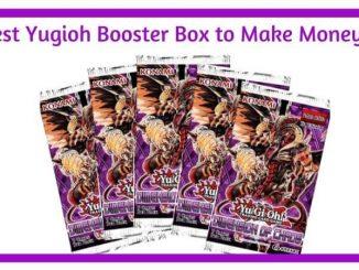 Best Yugioh Booster Box to Make Money