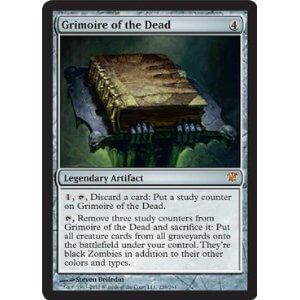 Grimoire of the Dead