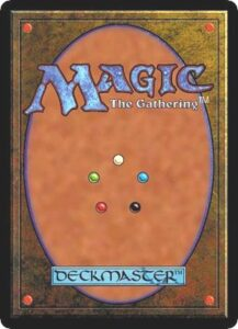 Magic The Gathering – Green Magic Cards